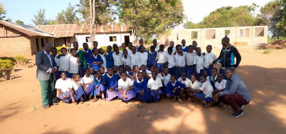 Cooperative Society: A Sustainable Approach to Connect the Unconnected Communities in Tanzania